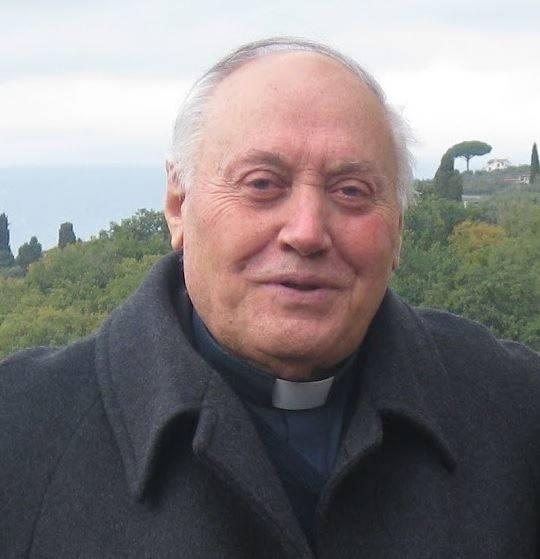 Cori, morto a 91 anni il decano dei sacerdoti pontini: addio a don Ottaviano Maurizi