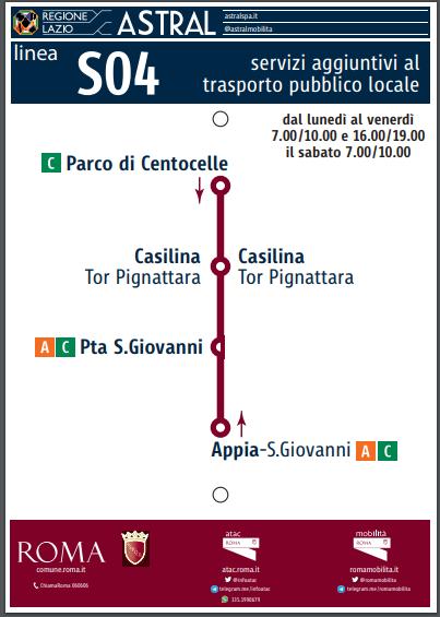 Roma, il potenziamento del trasporto pubblico locale prevede 14 nuove linee autobus. I dettagli