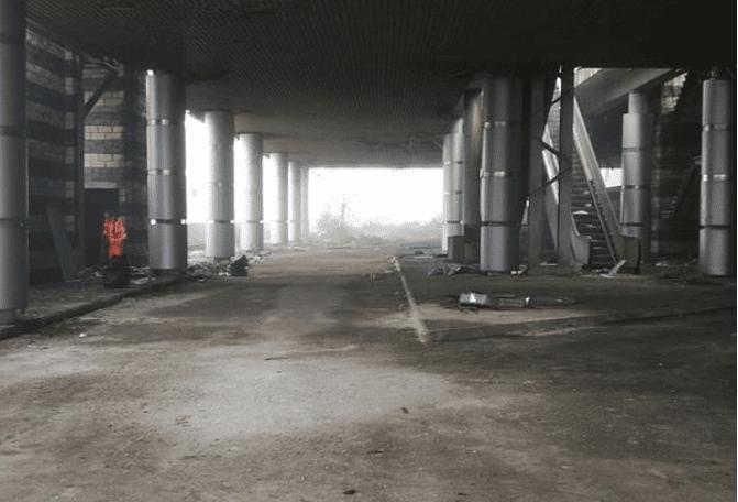 Partiti i lavori per la riqualificazione del nodo di scambio alla stazione ferroviaria di Valmontone