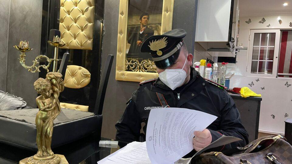 Tor Bella Monaca, blitz antidroga. Azzerati i vertici dello spaccio: arrestate 51 persone (AGGIORNATO)