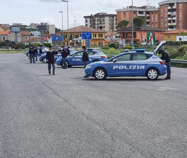 Sequestrata droga a Sora; nei guai una prostituta e un pregiudicato in provincia di Frosinone