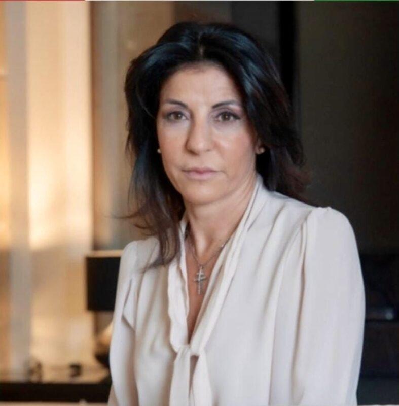 Gabriella De Felice