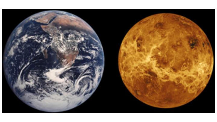 La NASA sceglie VERITAS: la Sapienza su Venere
