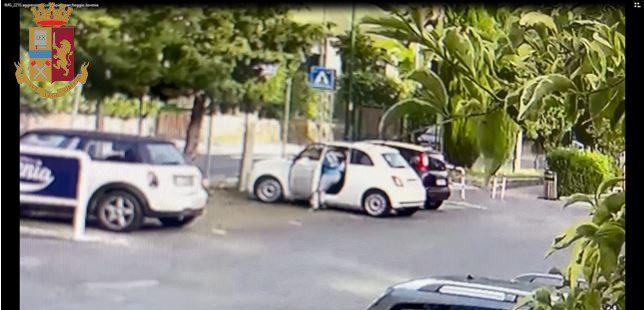 Roma, via Cassia. Arrestato 31enne colpevole di rapina e molestia sessuale nei confronti di due donne