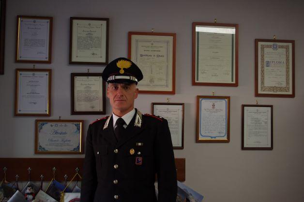 Cambi al vertice della Compagnia dei Carabinieri di Pontecorvo, Sora e relativo N.O.R.: ecco chi sono i nuovi arrivati